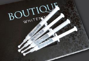 boutique teeth whitening heaton norris