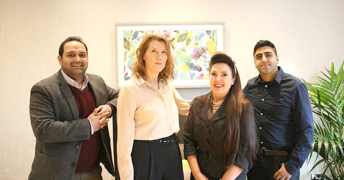 Heaton Moor Dental is a new dental practice located in Heaton Moor, Stockport, South Manchester