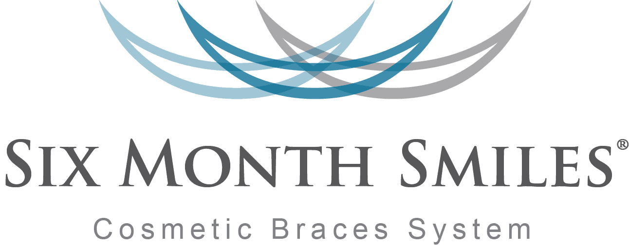 six month smiles clear brace teeth straightening in manchester